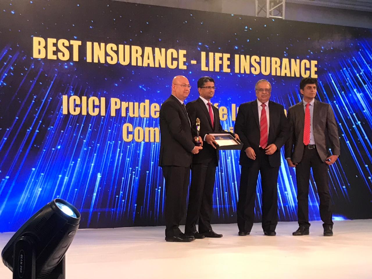 Best insurance - Life insurance: ICICI Prudential Life Insurance | ICICI Prudential Life, a joint venture between ICICI Bank and Prudential Corporation Holdings, began operations in 2001. The insurer has consistently been among the top three private life insurers since its inception. ICICI PruLife was the first insurer to be listed on Indian stock exchanges. In FY18, the insurer collected first year premiums of Rs 9,118 crore. With a market share of 15.4 percent, it was the third-largest insurer in FY18 (by first year premium). (Image: Moneycontrol )
