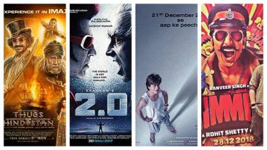 With more money and new focus on special effects, 2018 was an eventful year for Indian VFX industry