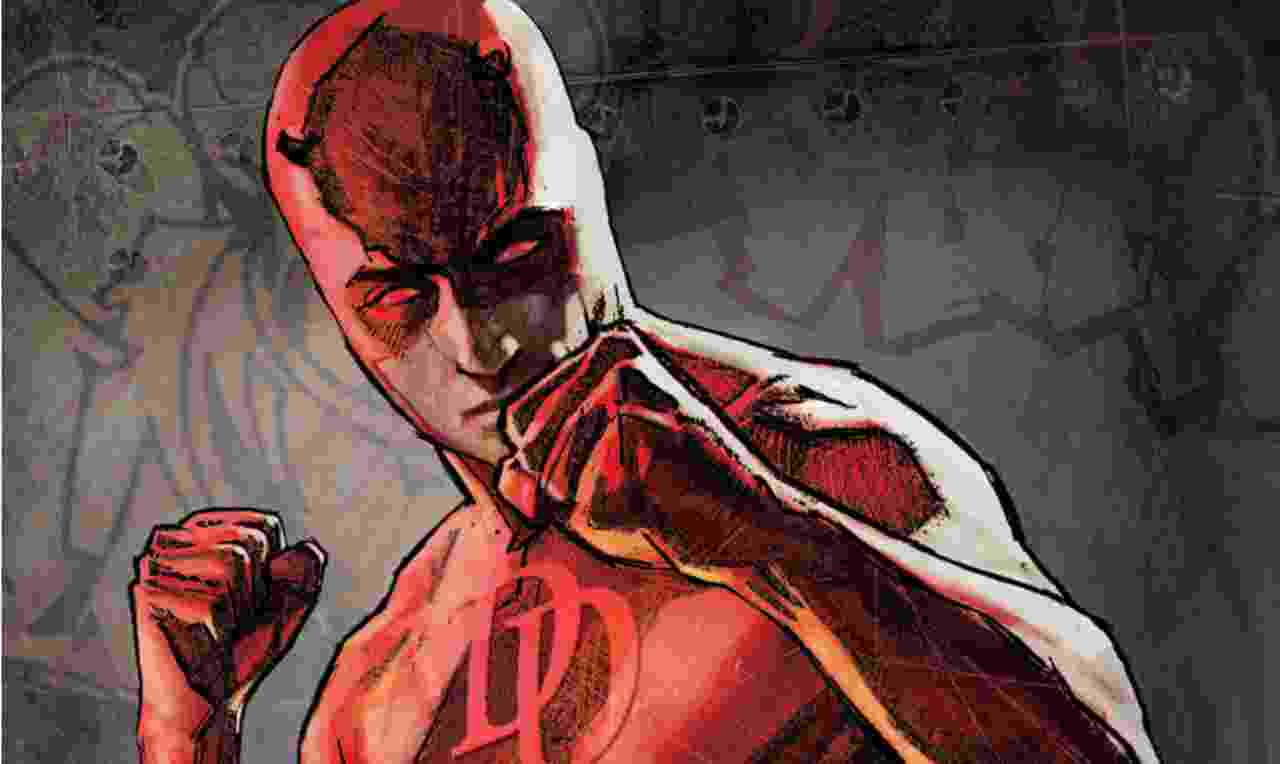 "Daredevil | The character first appeared in Daredevil #1 in 1964. Through Daredevil, Lee told us the story of Matt Murdock who lost his eyesight in a car accident which also heightened his remaining senses beyond normal human thresholds, enabling him to detect the shape and location of objects around him. Murdock's life takes the turn for the worse when his father boxer ""Battling Jack"" Murdock is killed and he is sent to an orphanage. While seeking revenge has been the story of his life, Murdock's ethically bent personality has made him a fan favourite. His arch-nemesis Kingpin, also created by Stan Lee, has also elevated his status in the Marvel universe, so much so that Daredevil now has a Netflix series which recently concluded its third season. (Image: Marvel)"