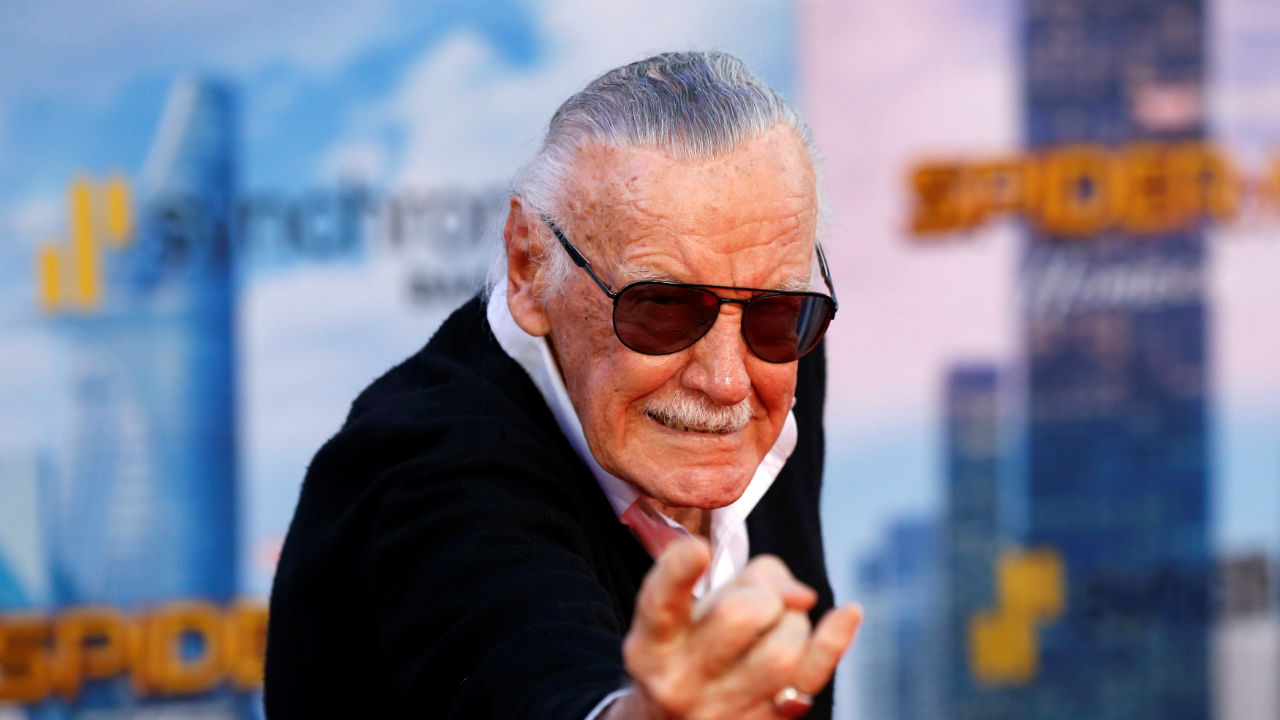 8 superheroes who made Stan Lee a super writer