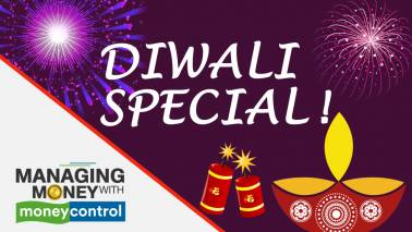 Managing Money with Moneycontrol I Top investment ideas this Diwali