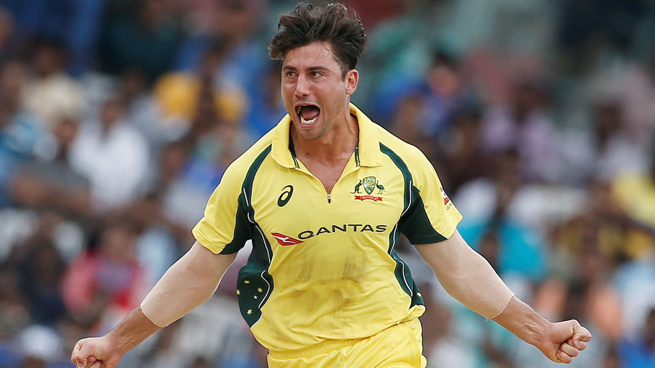 Marcus Stoinis (Royal Challengers Bangalore) | Stoinis was one of the top performers in this season's Big Bash League finishing as the third highest run-scorer with 533 runs while also taking 14 wickets from just 13 matches. He opened the batting for Melbourne Stars and could help give Virat Kohli's side a much-needed boost as they continue their search for a maiden IPL title. (Image: AP)