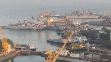 Here is why Kotak prefers Adani Ports, Gujarat Pipavav Port over Container Corp