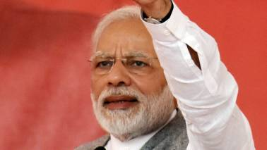 PM Modi on Maharashtra visit; to launch infra, housing projects