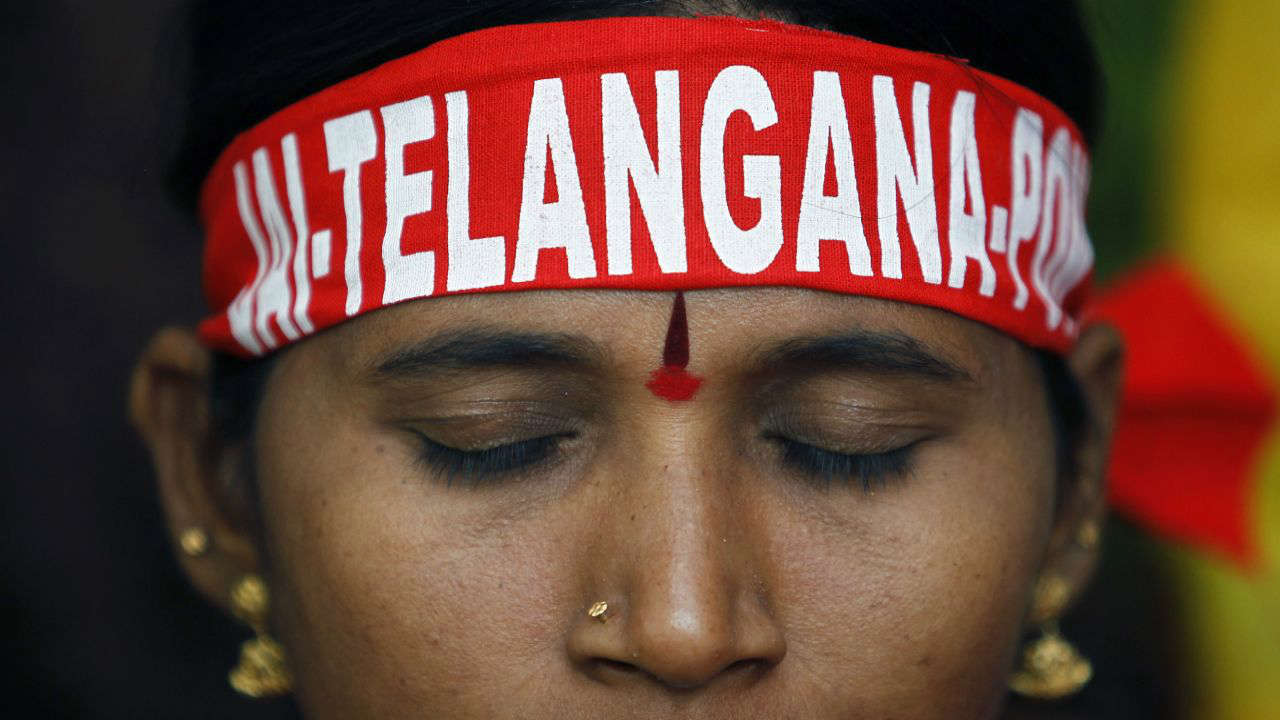 Telangana is going to vote for the first time on December 7. India's youngest state was originally scheduled to go to polls in 2019. But on September 6, 2018, the ruling TRS dissolved the assembly, paving way for early elections. (Reuters)