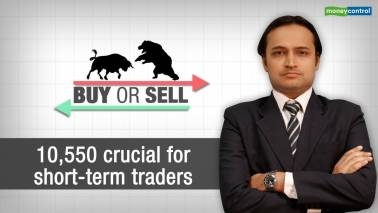 Buy or Sell | 10,550 crucial in short-term