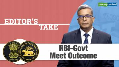 Editor's Take |  RBI-Govt call truce after 9-hour long meet