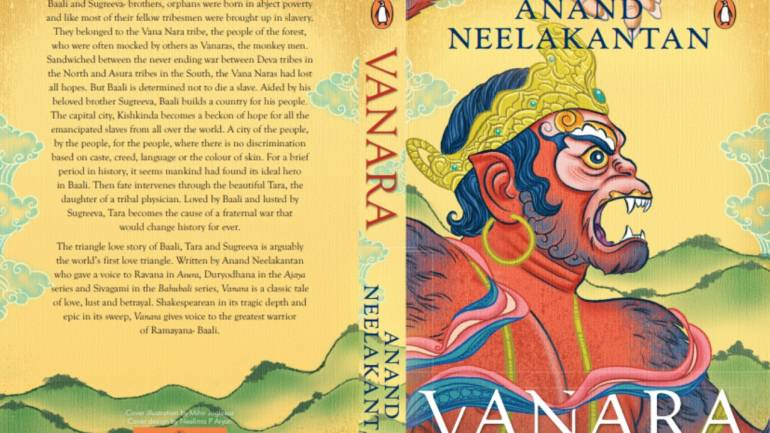 After TV and the big screen, mythologies are now trending in the literary  world