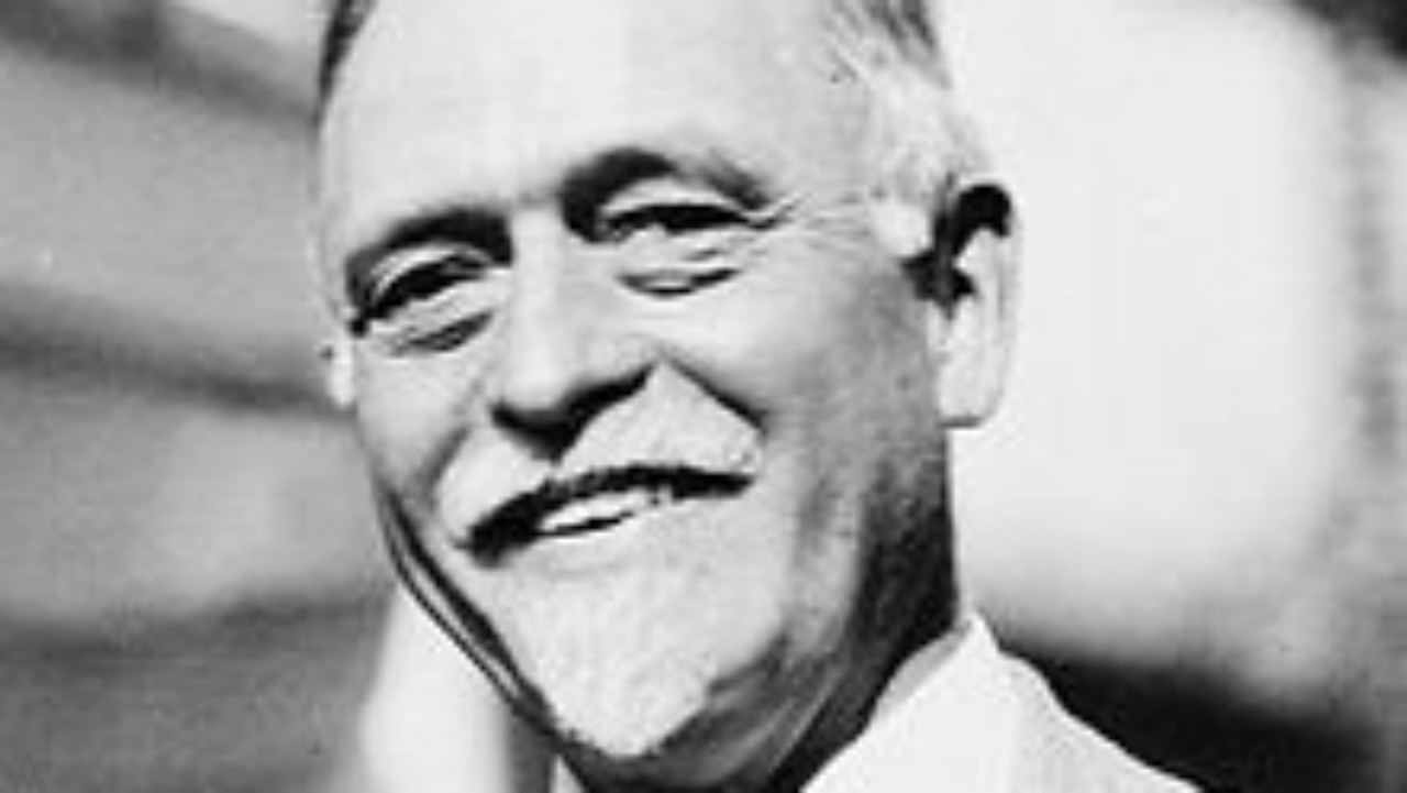 """Stocks have reached what looks like a permanently high plateau"" 