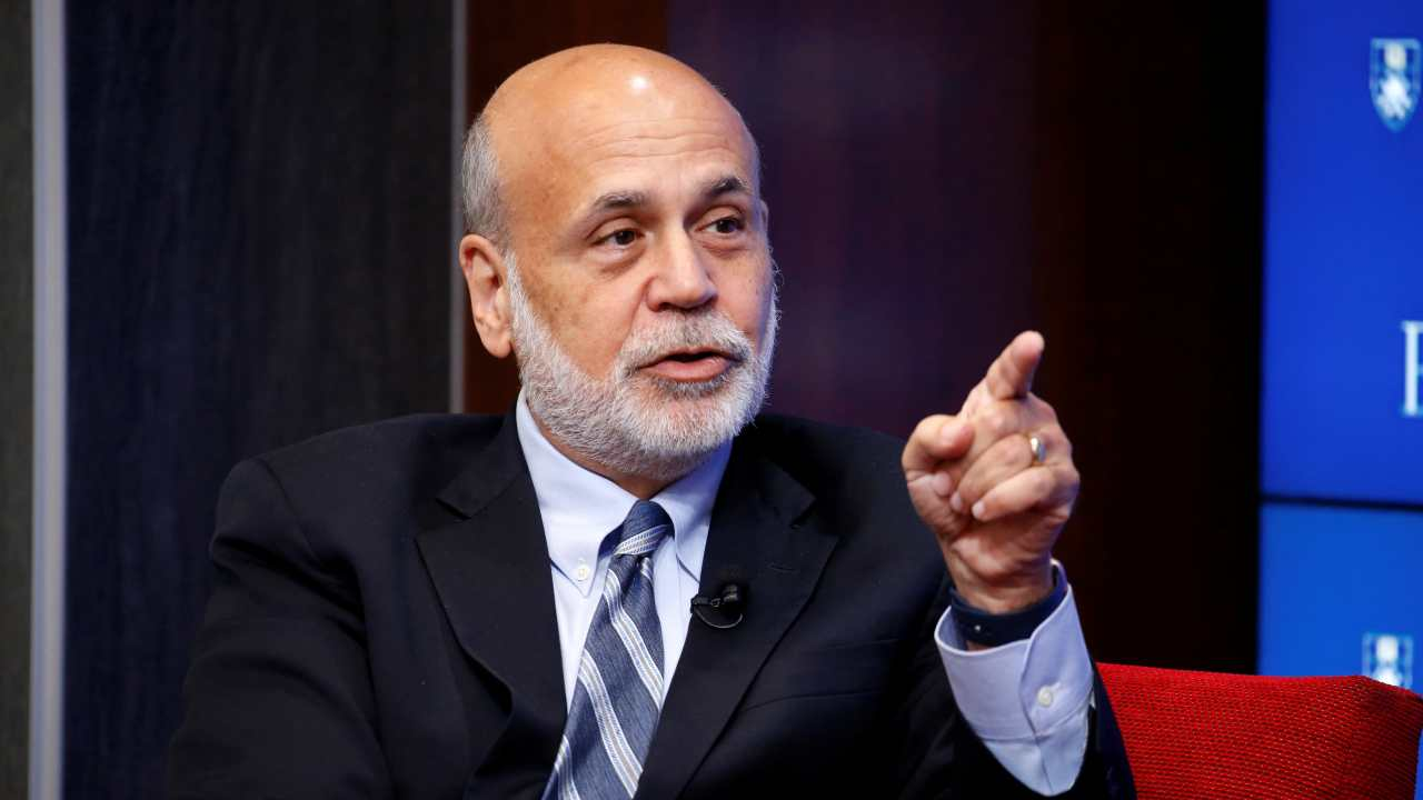 """At this juncture, however, the impact on the broader economy and financial markets of the problems in the sub-prime market seems likely to be contained"" 
