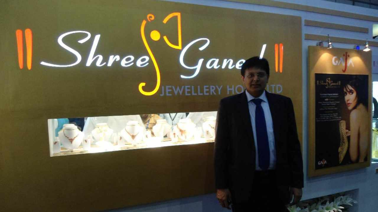 Nilesh Parekh, a Kolkata–based gold trader and promoter of Shree Ganesh Jewellery House, was arrested by the Directorate of Revenue Intelligence for allegedly siphoning off 1,700 kg of imported duty-free gold and defrauding 25 banks. The CBI had arrested him earlier for allegedly embezzling banks by siphoning off loans worth Rs 2,672 crore through hawala channels to dummy companies in Singapore, Dubai and Hong Kong. (Image: Facebook)