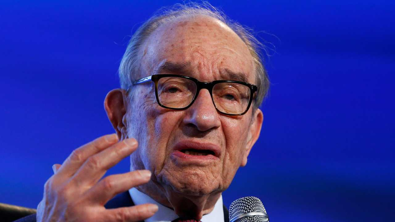 "Former Federal Reserve chairman Alan Greenspan predicted in his book ""The Age of Turbulence"" in 2007 that the Fed may have to raise interest rates to double-digit levels to control inflation in the near future. However, in the consequent years, the rates have been near zero. (Image: Reuters)"