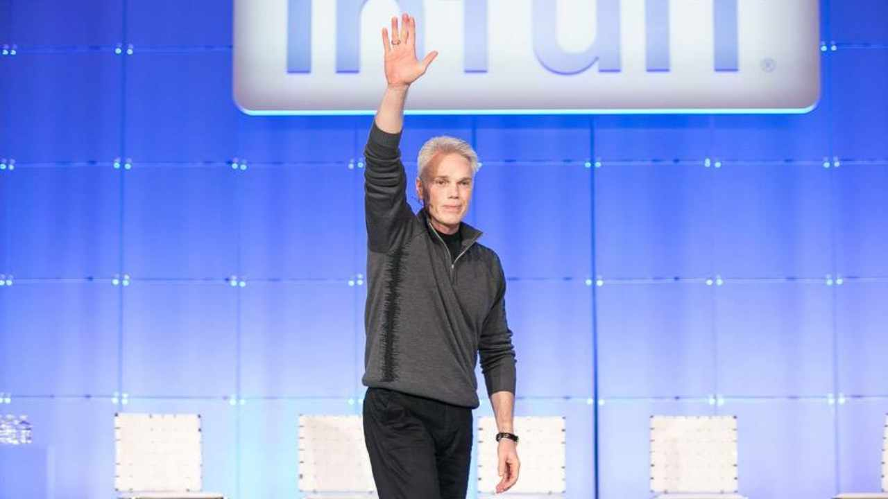 Brad Smith, Intuit | Smith is the 4th best CEO in the US. However, earlier in 2018, he announced he would be stepping down from the post of CEO of Intuit after 11 years at the helm of the software development company, He has named Sasan Goodarzi his successor. (Image: Twitter)