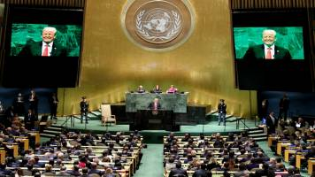 UN received 259 allegations of sexual exploitation, abuse in 2018: Report