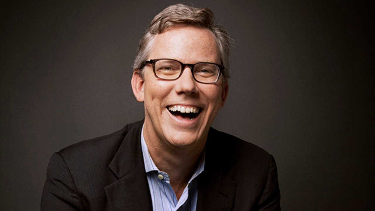 Brian Halligan, HubSpot | The 5th best CEO in the US is the head of a marketing and sales services company, HubSpot. Also an author, Halligan has headed the company since June 2006. (Image: HubSpot)