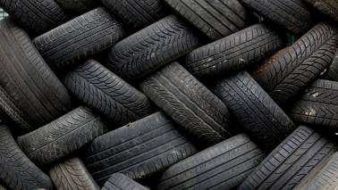 Tyre stocks jump 2-4% after govt imposes duty on tyre imports from China