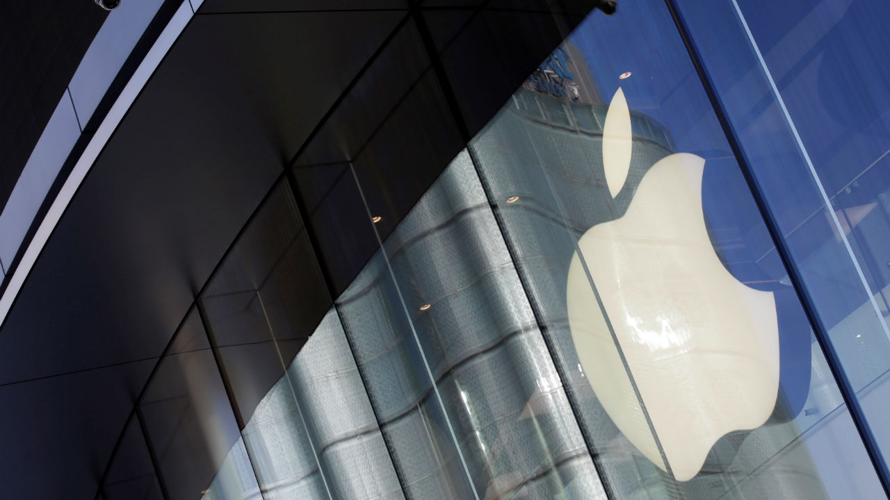 Answer: Apple Computer, founded by Steve Jobs and Steve Wozniak. (Image: Reuters)