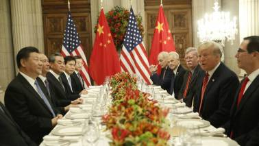 Big China-US trade deal could happen rather soon: Donald Trump