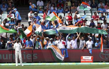 India beat Australia in 1st Test at Adelaide: Here's how Twitter reacted