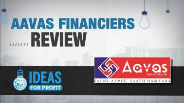 Aavas Financiers' performance makes it an outlier in a troubled housing finance space, buy on dips