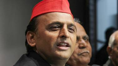 Samajwadi Party-BSP alliance will get its math right, BJP will be defeated in Lok Sabha polls: Akhilesh Yadav