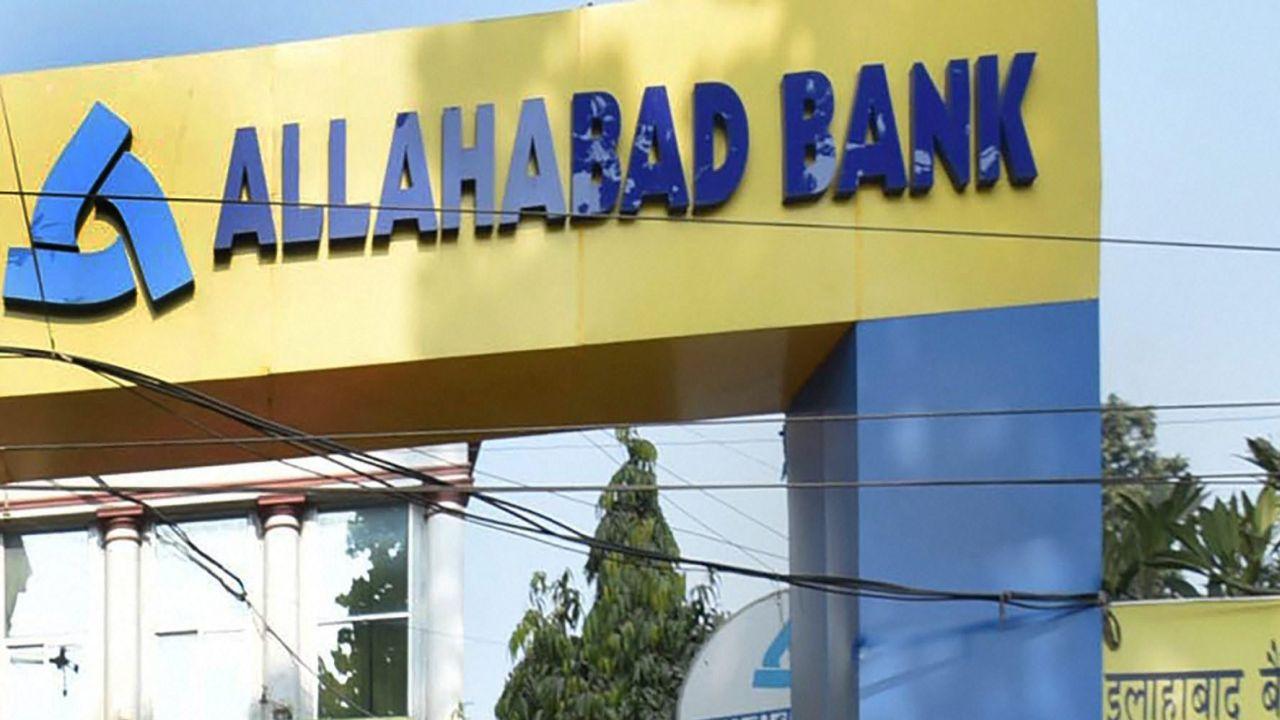 8)Allahabad Bank | Headquarters: Kolkata, No of employees: 23,967
