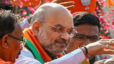 Stage set for largest phase of LS election covering 14 states, UTs; Amit Shah, Rahul Gandhi in fray