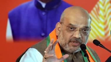 A chaiwala did a better job of running the country than an economist: Amit Shah's jibe at Manmohan