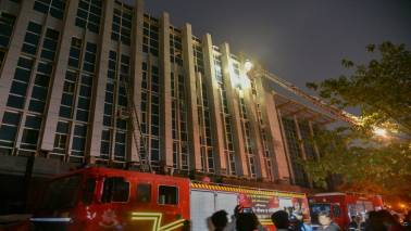 Mumbai ESIC hospital fire: Eight people including 6-month-old girl killed, 176 injured