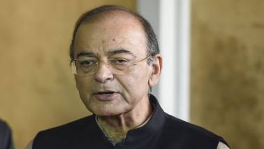 Arun Jaitley makes scathing attack on 'capital creation' of Congress party's first family