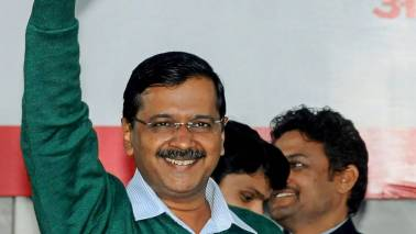 People from Haryana like to challenge Modi: Arvind Kejriwal