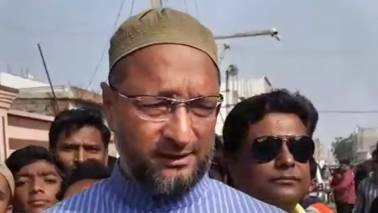 TRS will form next govt on its own strength: AIMIM chief Asaduddin Owaisi