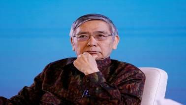 Inflation pick-up must be accompanied by wage hikes: BoJ Haruhiko Kuroda