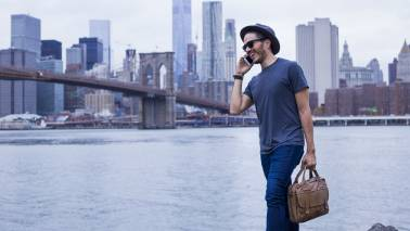 Entrepreneurs reveal why travelling is important for business ideas, innovation