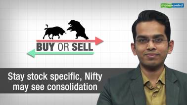 Buy or Sell|  Nifty may see consolidation
