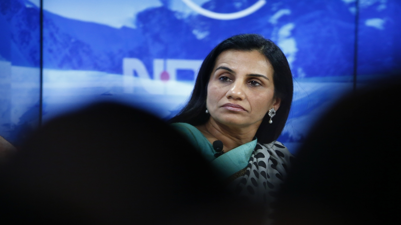 Chanda Kochhar | ICICI Bank | The former MD and CEO of India's second largest private lender had to seek early retirement over allegations of conflict of interest over loans to Videocon Group, worth Rs 3,250 crore (ICICI was part of the consortium of lenders). Kochhar's husband Deepak Kochhar had a business relationship with Videocon Group. (Image: Reuters)