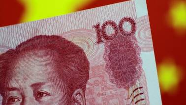 China's April forex reserves drop for first time in 6 months
