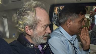 Court extends CBI custody of Christian Michel by four more days in VVIP chopper case