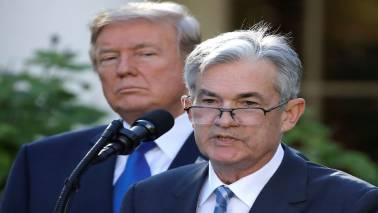 Fed gears up for accommodation amid inexplicable inflation & unchartered trade war