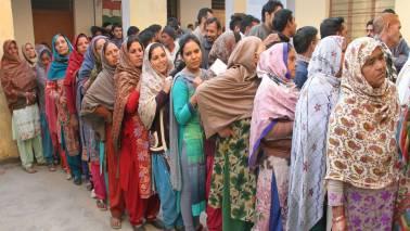 J&K records 79.9% voting in penultimate phase of panchayat polls