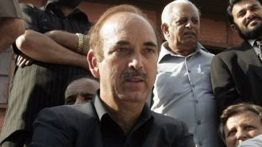 Congress willing to give a few seats to other players in Uttar Pradesh: Ghulam Nabi Azad