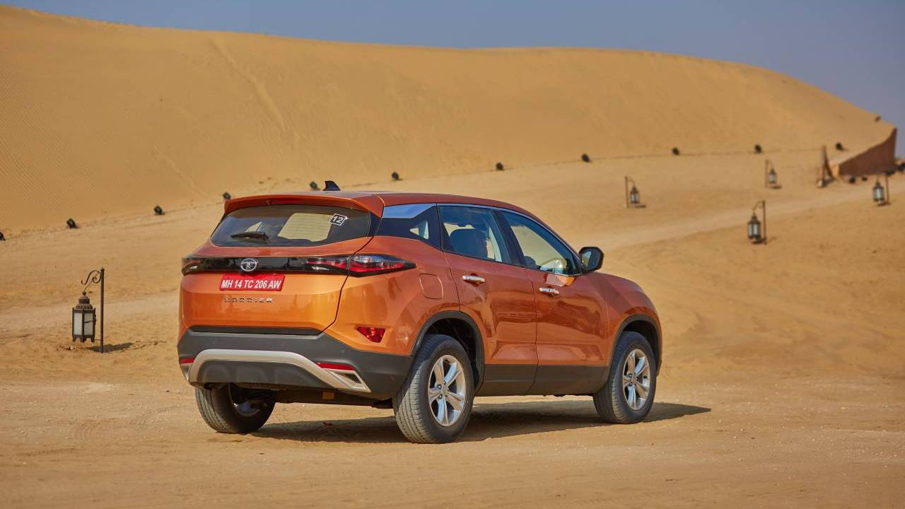 It has been tested for 2.5 million kilometres in temperatures ranging from -10 to 50 degrees Celsius. The SUV has gone through more than 300 real life crash scenarios. The vehicle has been tested for front and side impact crash and certified for the same.
