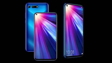 Honor View 20 with punch-hole display, 48MP rear-lens, Kirin 980 launched: Check price, specs, availability