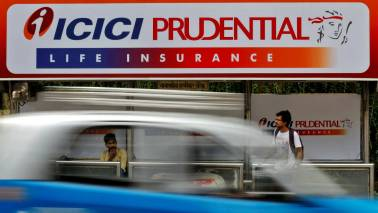 Prudential Holdings to sell up to 3.71% in ICICI Pru Life to raise Rs 1,600 cr
