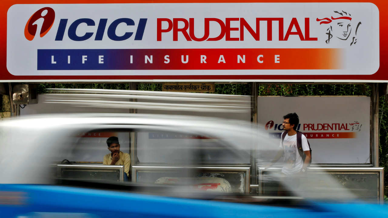 ICICI Prudential Life Insurance | MFs' holdings each quarter: Sep - 3.70%, June - 3.66%, March - 2.88% | FIIs' holdings each quarter: Sep - 8.86%, June - 8.47%, March - 6.52% | YTD loss: 15.46% (Image: Company website)