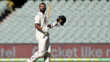 Tendulkar hails contribution of Pujara, pacers in India's win