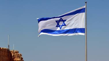 Israel accepted into global financial watchdog group