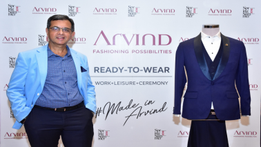 Arvind Fashions eyes Rs 7,500 crore revenue by 2022: J Suresh, CEO