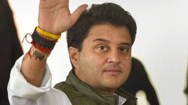 In-Depth   Scindias, the BJP and the Congress: How history repeated itself with Jyotiraditya's switch
