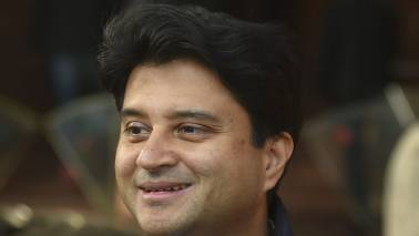 30 years on, Jyotiraditya Scindia misses out on CM's post like dad